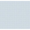 This item: Small Prints Resource Library Blue Two-Inch Wicker Weave Wallpaper