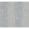 This item: Stripes Resource Library Blue and Beige Southwest Stripe Wallpaper – SAMPLE SWATCH ONLY