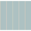 This item: Stripes Resource Library Light Blue and Gold Social Club Stripe Wallpaper – SAMPLE SWATCH ONLY