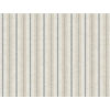 This item: Stripes Resource Library Gray and Cream Shirting Stripe Wallpaper – SAMPLE SWATCH ONLY