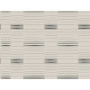 This item: Stripes Resource Library Black and Beige Dashing Stripe Wallpaper – SAMPLE SWATCH ONLY