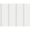 This item: Stripes Resource Library Gray French Linen Stripe Wallpaper
