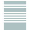 This item: Stripes Resource Library Light Blue Scholarship Stripe Wallpaper – SAMPLE SWATCH ONLY