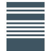 This item: Stripes Resource Library Navy Scholarship Stripe Wallpaper – SAMPLE SWATCH ONLY