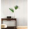 This item: Tropics White Silver Palm Chevron Non Pasted Wallpaper - SAMPLE SWATCH ONLY