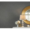 This item: Handpainted  Dark Gray Diamond Channel Wallpaper