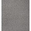 This item: Antonina Vella Natural Opalescence Stretched Hexagons Dark Silver Wallpaper