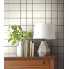 This item: Magnolia Home Artful Prints and Patterns Black Sunday Best Peel and Stick Wallpaper - SAMPLE SWATCH ONLY