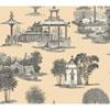 This item: Ashford Toiles Mandarin Removable Wallpaper