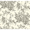 This item: Ashford Toiles Exotic Plumes Removable Wallpaper