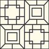 This item: Ashford Toiles Theorem Removable Wallpaper
