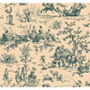 This item: Ashford Toiles Seasons Toile Removable Wallpaper- Sample Swatch Only