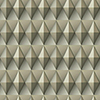 This item: Dimensional Artistry Beige Paragon Geometric Wallpaper - SAMPLE SWATCH ONLY