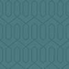This item: Dwell Studio Dotted Trellis Blue Wallpaper- Sample Swatch Only
