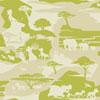 This item: Disney Kids III Disney the Lion Guard Safari Wallpaper - Sample Swatch Only