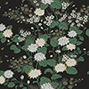 This item: Florence Broadhurst Gold Chinese Floral Wallpaper