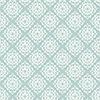 This item: Waverly Garden Party Sky Blue Lotus Wallpaper - SAMPLE SWATCH ONLY