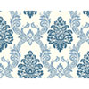 This item: Pattern Play Ogee Damask Wallpaper