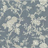 This item: Organic Cork Prints Equinox Blue and Beige Wallpaper-SAMPLE SWATCH ONLY