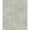This item: Mixed Materials Taupe Botanical Wallpaper - SAMPLE SWATCH ONLY