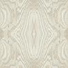 This item: Mixed Materials Beige Wood Veneer Wallpaper - SAMPLE SWATCH ONLY