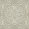 This item: Mixed Materials Taupe Wood Veneer Wallpaper
