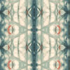 This item: Cloud Nine Transcendence Blue and Orange Removable Wallpaper