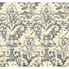 This item: Cloud Nine Batik Damask Purple and Blue Removable Wallpaper-SAMPLE SWATCH ONLY