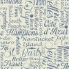 This item: Nautical Living Beige Luxury Beaches Wallpaper