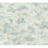 This item: Nautical Living Cream and Sky Blue Coastal Map Wallpaper