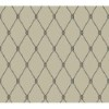 This item: Nautical Living Light Grey Knot Trellis Wallpaper