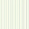 This item: Nautical Living White and Navy Blue 3-Pinstripe Wallpaper