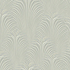 This item: Candice Olson Journey Grey Deco Fountain Wallpaper - SAMPLE SWATCH ONLY
