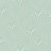 This item: Candice Olson Journey Blue Deco Fountain Wallpaper