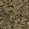 This item: Outdoors In Botanical Sanctuary Black Wallpaper