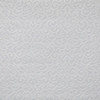 This item: Flared Scroll Paintable White Wallpaper- Sample Swatch Only