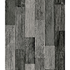 This item: Weathered Wood Plank Black Peel and Stick Wallpaper - SAMPLE SWATCH ONLY