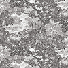 This item: Jungle Toile Black and White Peel and Stick Wallpaper