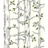 This item: Brothers and Sisters V Knock On Wood Wallpaper