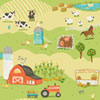 This item: Brothers and Sisters V Down On The Farm Wallpaper