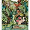 This item: Brothers and Sisters V Jungle Scenic  Border