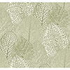 This item: Masterworks Green and Cream Botanical Wallpaper
