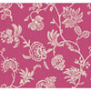 This item: Sculptured Surfaces II Hot Pink and White Madeline Wallpaper