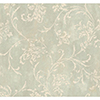 This item: Inspired by Color Green Copper Damask Wallpaper: Sample Swatch Only