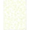 This item: Ashford Whites Silver Floral Wallpaper