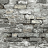 This item: Modern Art Grey Brick Alley Wallpaper