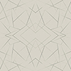 This item: Modern Art Taupe Geo Diamond Wallpaper - SAMPLE SWATCH ONLY
