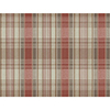 This item: Snapshots Red and Black Plaid Wallpaper