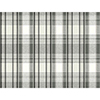 This item: Snapshots Black Plaid Wallpaper - SAMPLE SWATCH ONLY