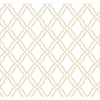 This item: Waverly Classics Cream and Tan Wallpaper